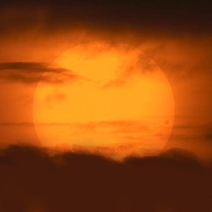 PLANETE I SATELITI Venus3o7to