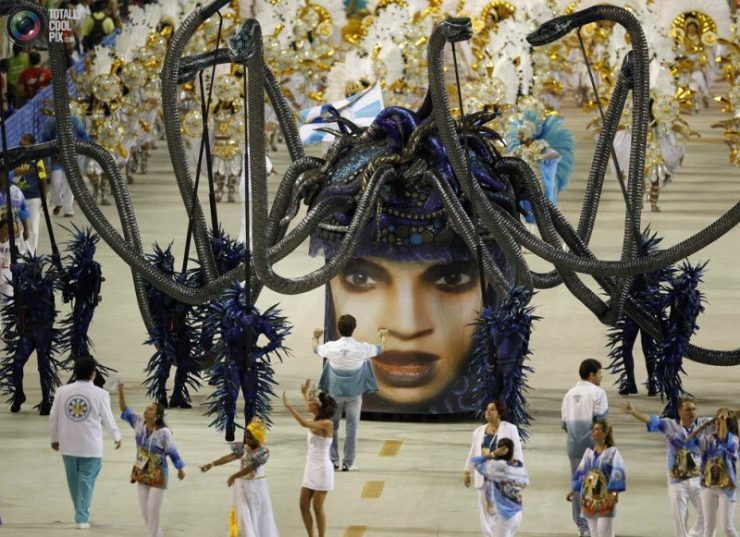 Karnawał w Rio 19
