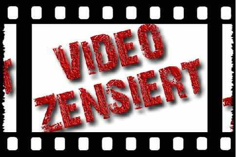 Video Zensiert