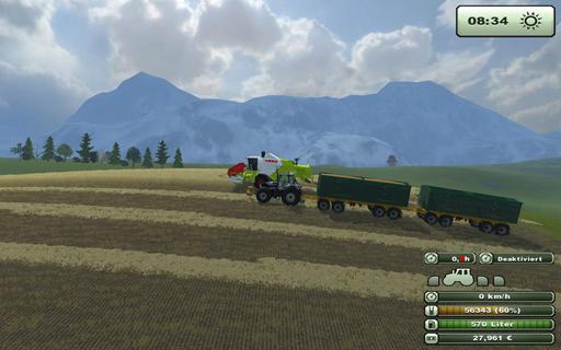 Farming13 Map