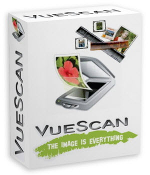 : Hamrick VueScan Pro 9.5.56 Multilanguage inkl.German