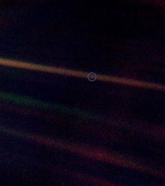 Zdjęcia z kosmicznych Teleskopów 61