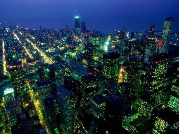 Miasta nocą 47