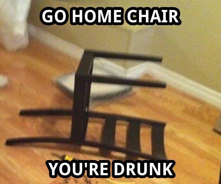 Wracaj do domu, jesteś pijany 25