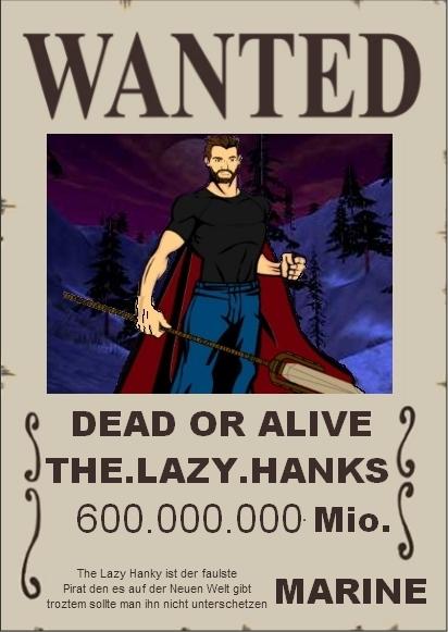 Eigene Piratenbanden auf OnePiece-Manga.com!!! Gallerie Wantedposter232w6