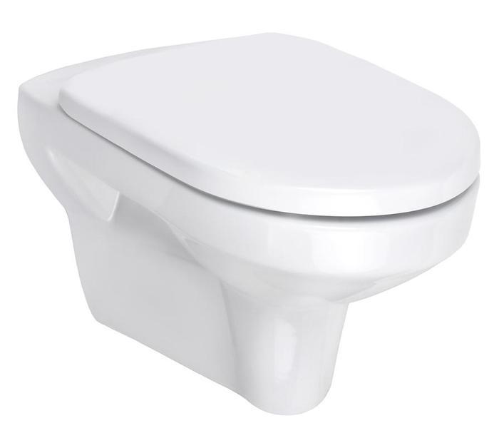 cornat komplett set toilette orpus wand tiefsp l wc. Black Bedroom Furniture Sets. Home Design Ideas