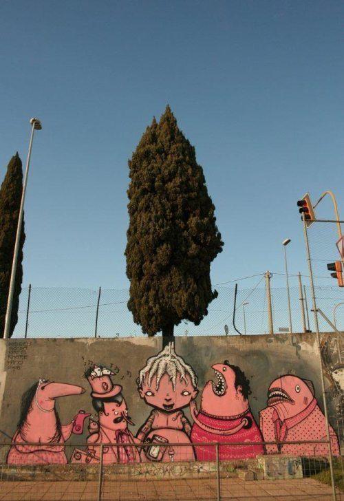 Street Art #9 37