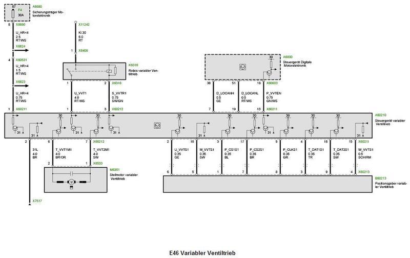 Groß E46 Pcm Schaltplan Galerie - Der Schaltplan - raydavisrealtor.info