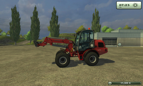 Weidemann 4200 Edit v 1.3