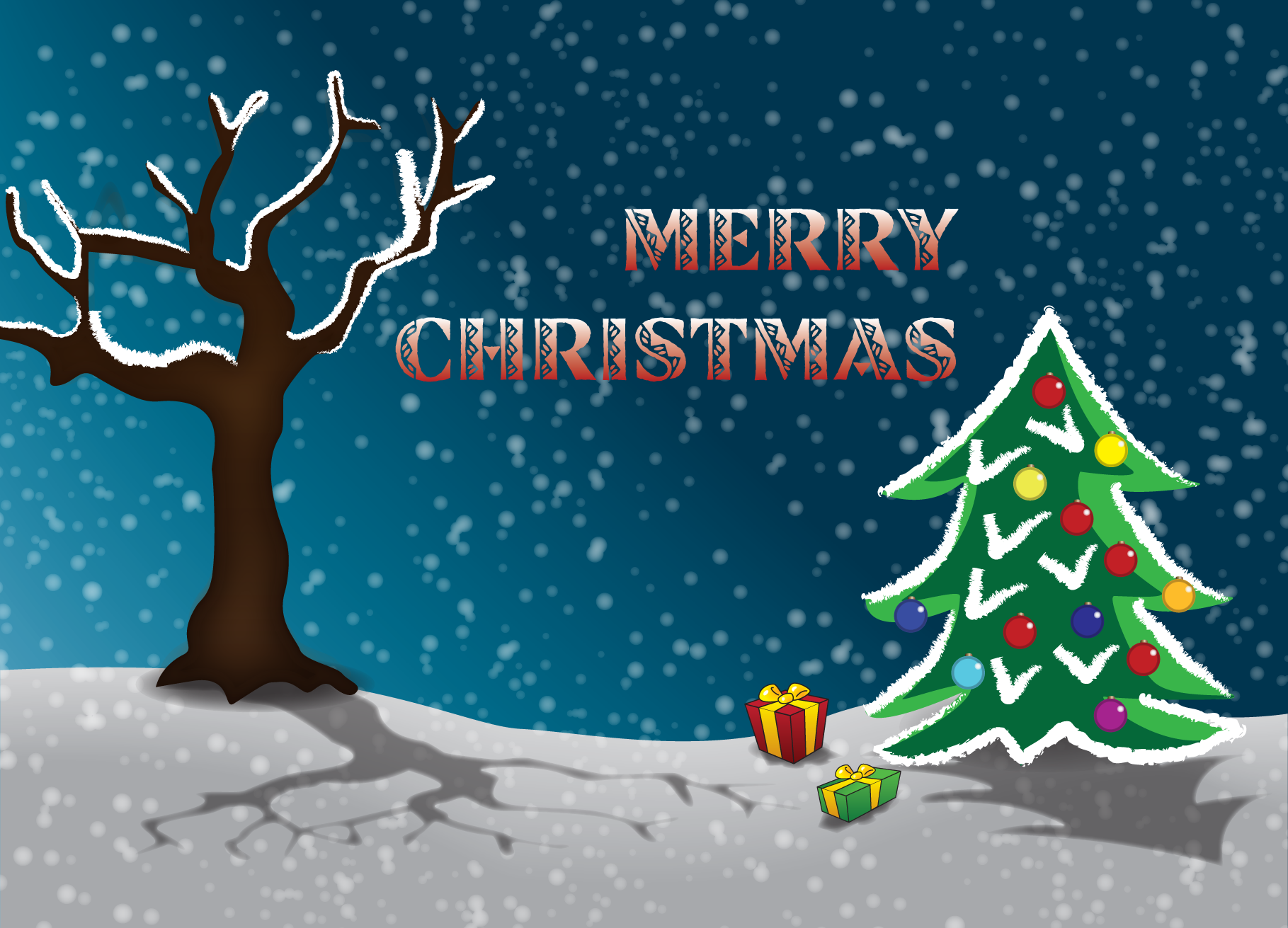 Weihnachtskarte elias grube for Weihnachtskarten erstellen