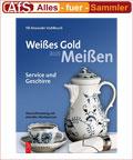 Battenberg Weißes Gold aus Meißen Bewertungskatalog