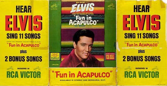 FUN  IN ACAPULCO Werbung1491u7q