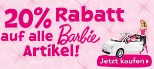 Anzeige Barbie Toysrus