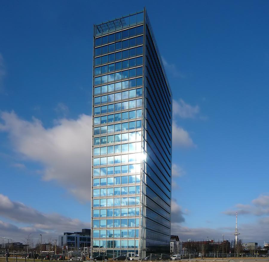 bremen weser tower 82 m realisiert seite 5 deutsches architektur forum. Black Bedroom Furniture Sets. Home Design Ideas