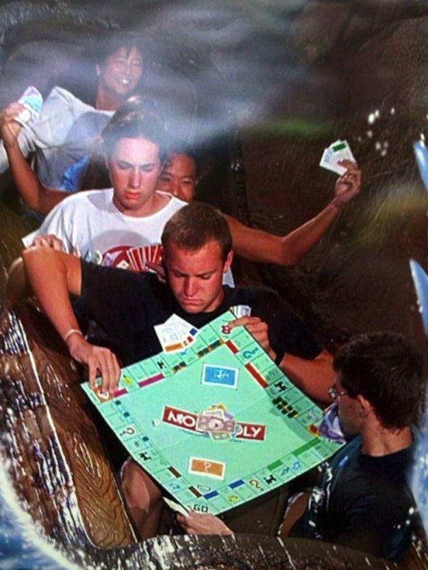 Porywający roller coaster 15