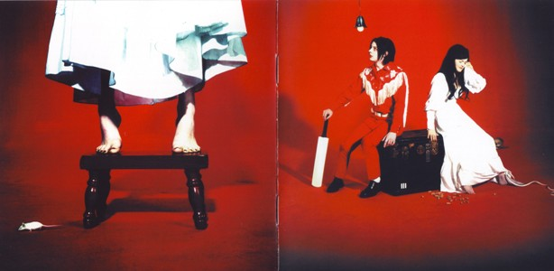 white stripes white stripes album. Album White Stripes Elephant