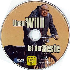 Komoedie Heinz Erhardt Die Willi Box 4x Dvd5 1 1