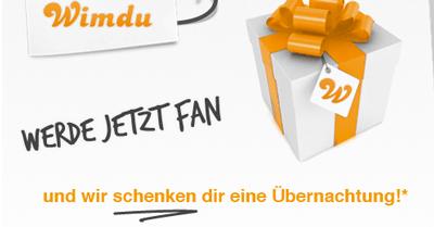 wimdu: 75€ Gutschein für private Zimmervermietung - sogar 30€ amazon Gutschein möglich! Gratis!