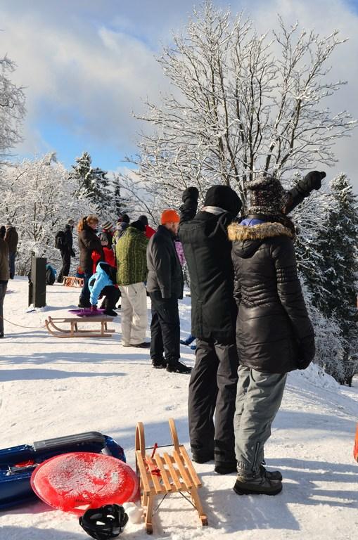 Impressionen vom Winterfest 2013 Winterfest2.feb.20130u6uie