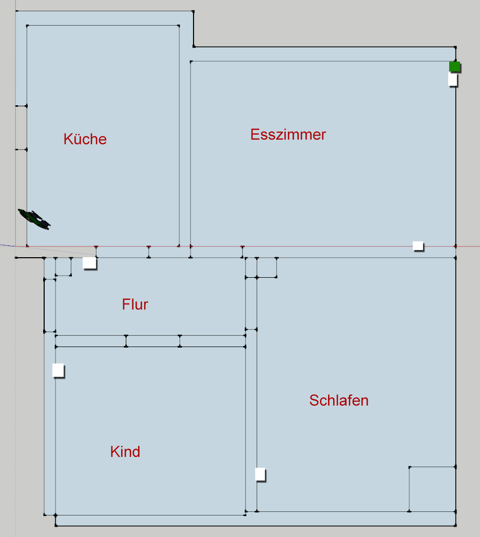 Atemberaubend Verkabelung Neues Zuhause Galerie - Schaltplan Serie ...