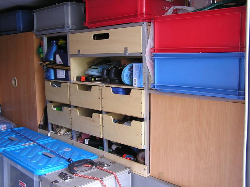 Zeigt her eure garagen seite 2 mobile freiheit for Garage opel eure
