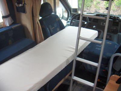 wie macht ihr das sitzecke zum bett umbauen mobile freiheit. Black Bedroom Furniture Sets. Home Design Ideas