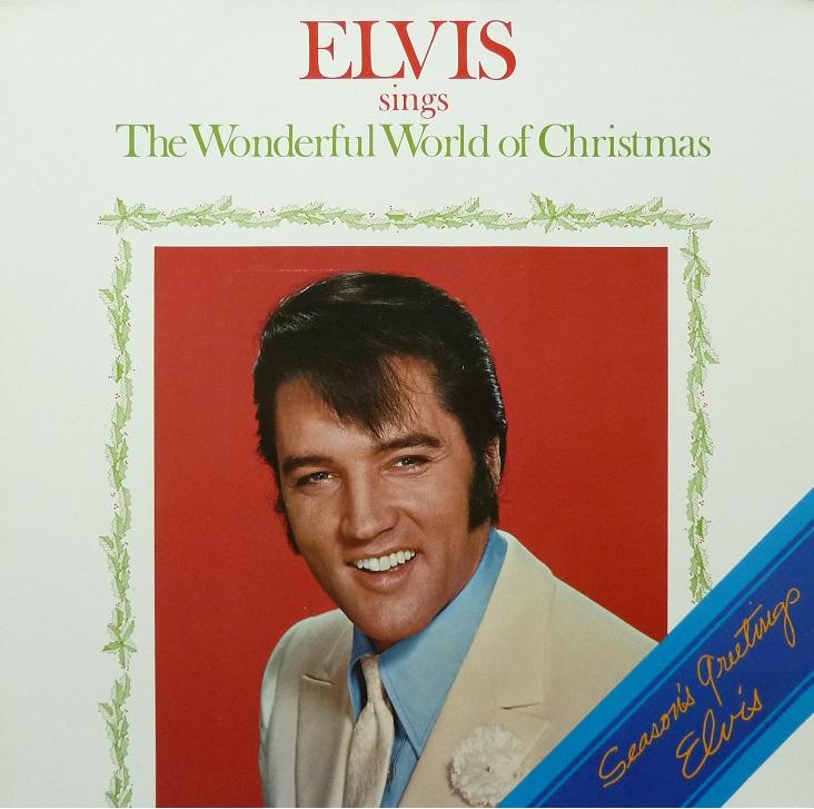 ELVIS SINGS THE WONDERFUL WORLD OF CHRISTMAS Wonderfulworldofchrish6pr9