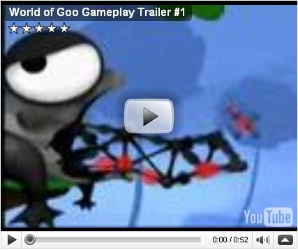 youtube World of Goo