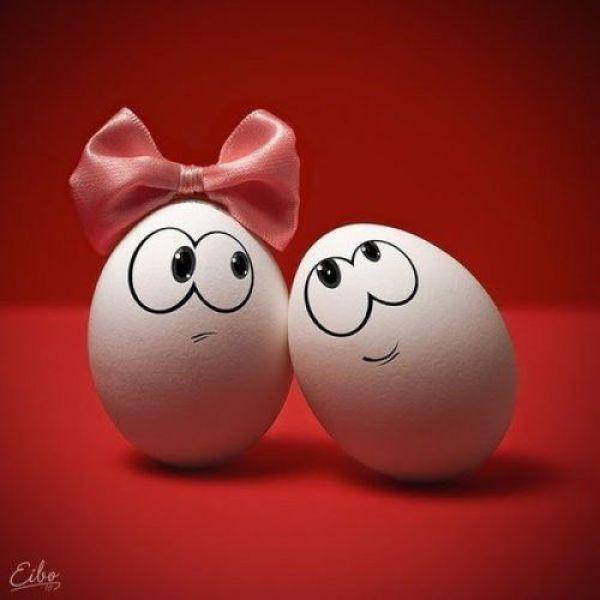 Sekretne życie jajek 34