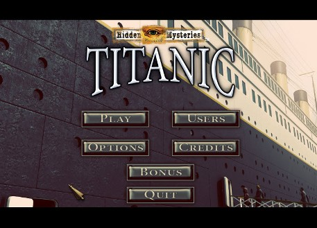 Hidden Mysteries Titanic: Secrets of the Fateful Voyage - Mediafire