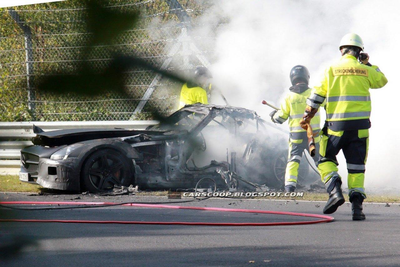 Wypadki najdroższych samochodów #2 28