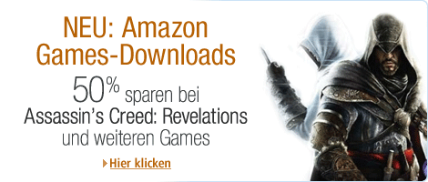 Amazon Spiele Downloads
