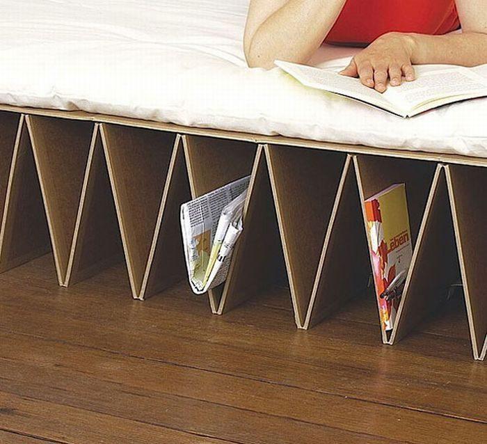 Oryginalne łóżka 28