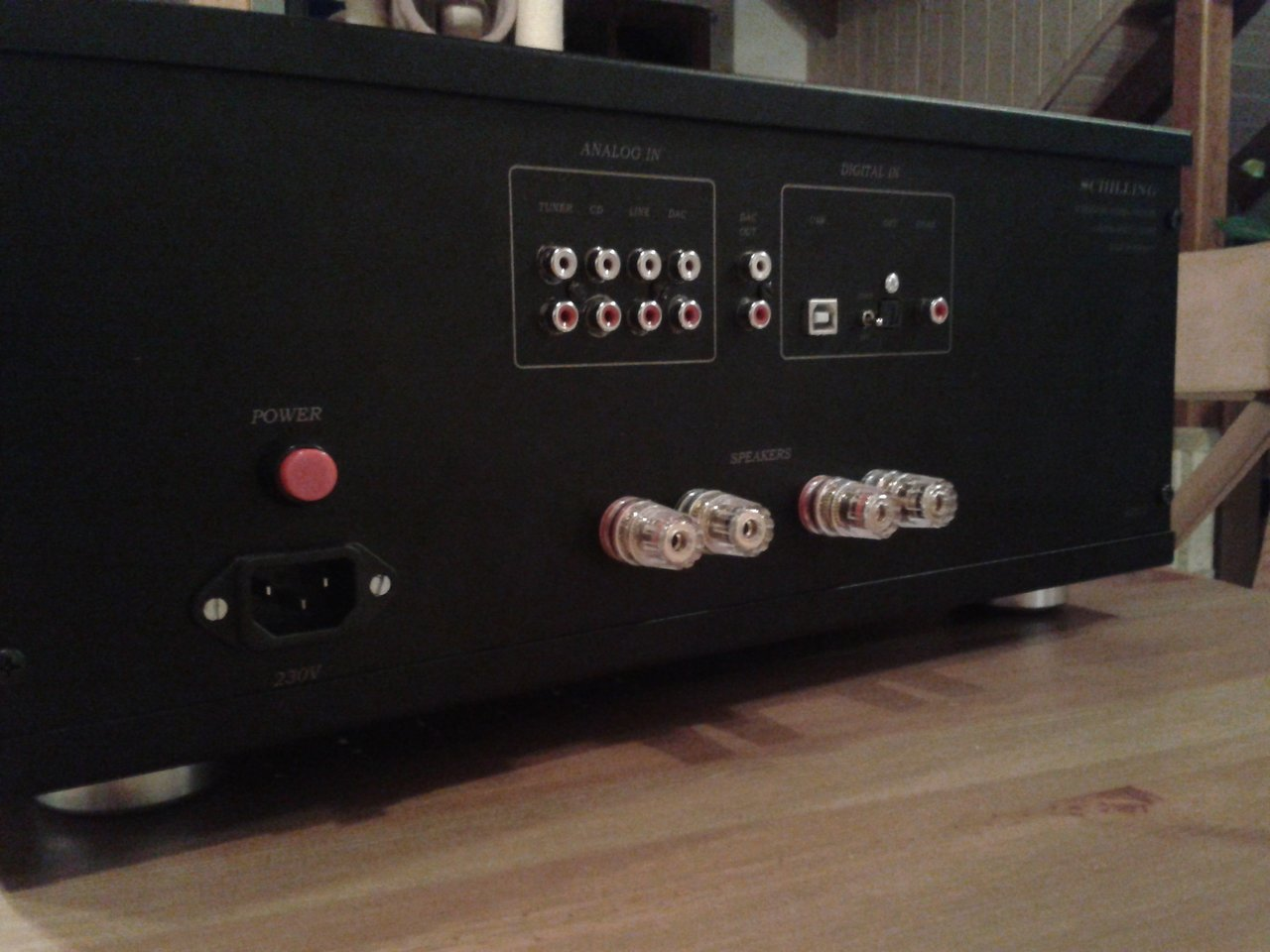 L15D und stärker Digital Audio Amp mit IRS2092 [Archiv] - Seite 2 ...