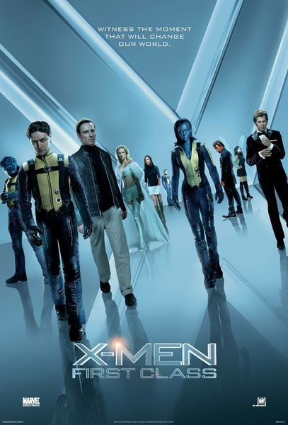 X-Men First Class Divx - 2011 R5 LiNE XviD AC3 - MULTi