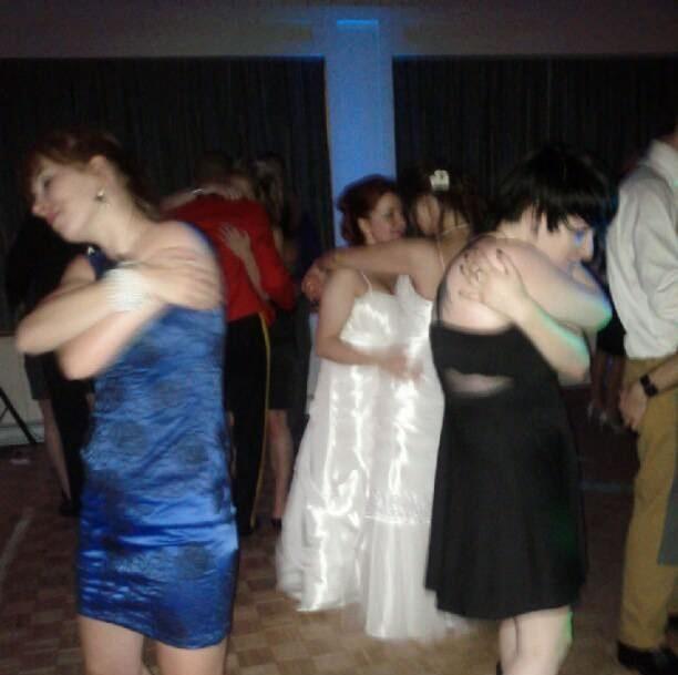 Nietypowe zdjęcia ślubne 6