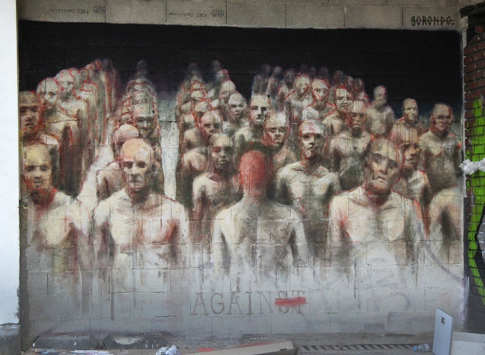 Street Art - sztuka ulicy #2 12