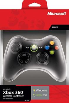 amazon: Microsoft Xbox 360 Wireless Controller Game Pad (Xbox + PC) für nur 30€ inkl. Versand
