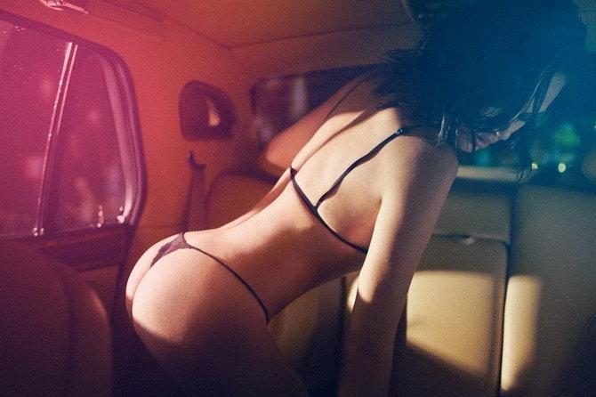 Piękno kobiecego ciała #4 27