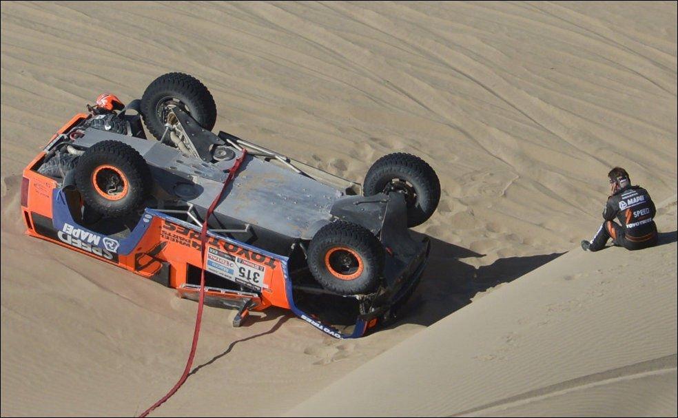 Dakar 2013 15