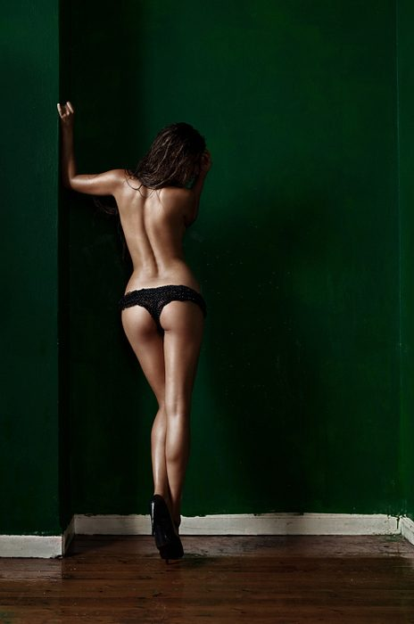 Piękno kobiecego ciała #11 29