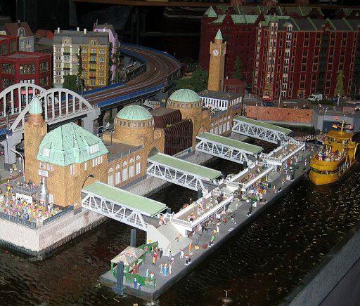 Największa miniatura na świecie 15