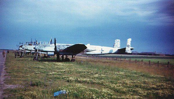 Samoloty z okresu II wojny światowej 180