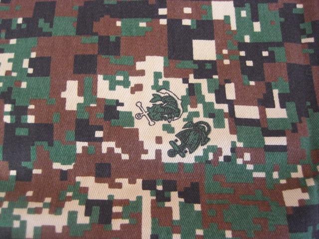Current Marine Corps digital camo Y00300rl