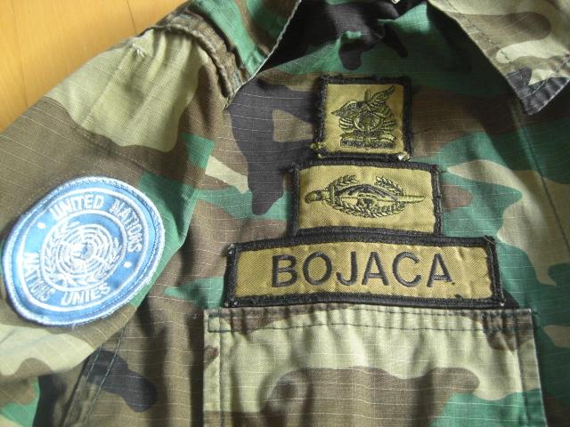 Colombian woodland shirt Y01803xd