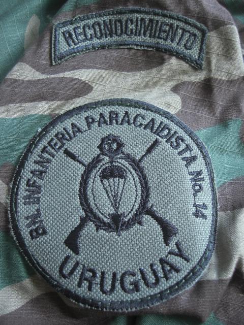 Uruguayan camouflage Y046g03i