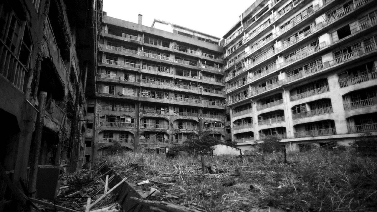 Opuszczone, zapomniane, zniszczone 52