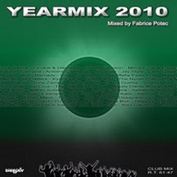 Fabrice Potec - Yearmix 2010