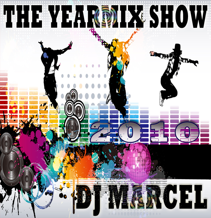 DJ Marcel pres. The Yearmixshow 2010