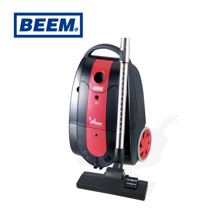 ebay: BEEM Typhoon Turbo Clean Boden Staubsauger nur 49 Euro inkl. Versand